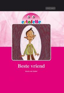 Leesboek E4: Beste vriend