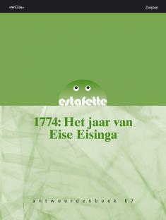 Antwoordenboek E7: Andere tijden