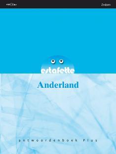 Antwoordenboek Plus: Anderland