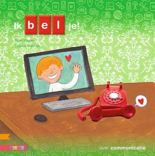 Ik bel je!