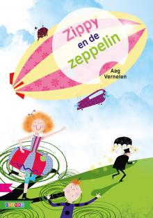 Zippy en de zeppelin