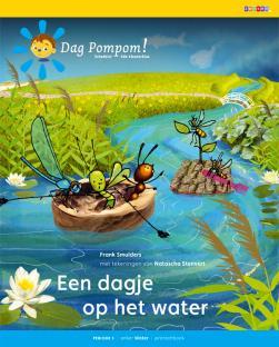 Prentenboek: water