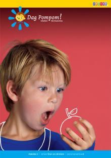 Activiteitenboek: eten en drinken