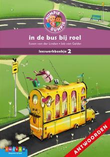 Antwoordenboekje 2: in de bus bij roel