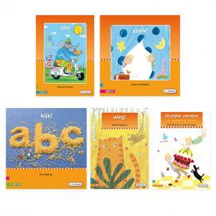 Pakket start - 5 boeken