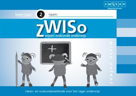 Scheurblok 2 - Wisse oefent (per 5)