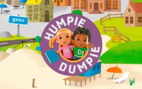 Humpie Dumpie - Editie 2
