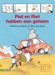 Piet en Riet hebben een geheim