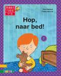 Hop, naar bed!