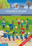 Antwoordenboekje 7: Jaarmarkt in het park