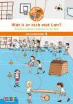 Leeswerkboekje 3: Wat is er toch met Lars?, per 5