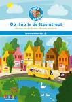 Leeswerkboekje 4: Op stap in de Steenstraat, per 5