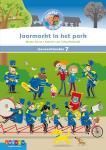 Leeswerkboekje 7: Jaarmarkt in het park, per 5