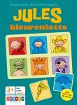 Jules kleurenlotto