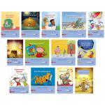 Pakket kern 11 - 13 boeken