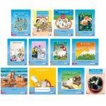 Pakket kern 3 - 13 boeken