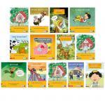 Pakket kern 6 - 13 boeken