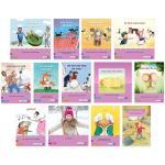 Pakket kern 7 - 13 boeken