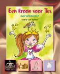Een kroon voor Tes - over prinsessen