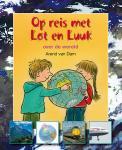 Op reis met Lot en Luuk - over de wereld
