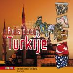 Reis door...Turkije
