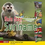 Reis door...Suriname