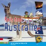 Reis door...Australie