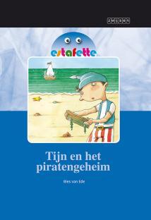Leesboek M6: Tijn en het piratengeheim