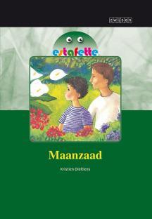 Leesboek M7: Maanzaad