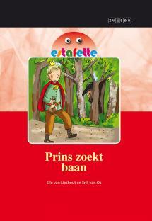 Leesboek E3: Prins zoekt baan
