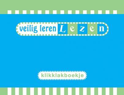 Klikklakboekje (versie 2014)