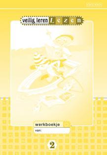 Werkboekje zon 2, per 5
