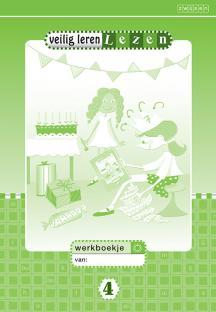 Werkboekje zon 4, per 5