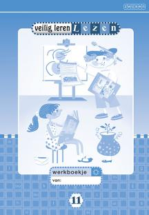 Werkboekje zon 11 , per 5
