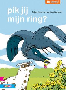 Pik jij mijn ring