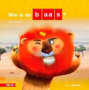 Wie is de baas?
