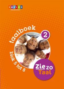 Taalboek 2 blok 5 tot 8