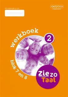 Werkboek 2 blok 7 en 8