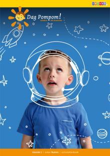 Activiteitenboek: ruimte