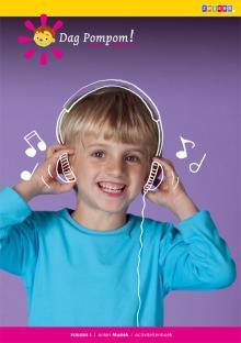 Activiteitenboek: muziek