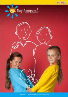Activiteitenboek: familie