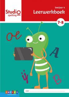 Leerwerkboek 4 blok 7 en 8
