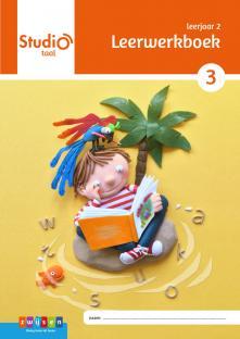 Leerwerkboek 2 blok 3