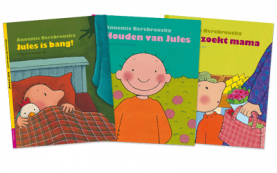 Jules prentenboeken