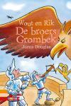 Wout en Rik De broers Grombek