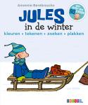 Doe mee met Jules in de winter