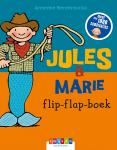 Jules en Marie Flip-Flap-boek