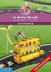 Leeswerkboekje 2: in de bus bij roel, per 5