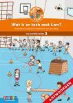 Antwoordenboekje 3: Wat is er toch met Lars?