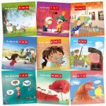 Pakket 1 - Kleuters samenleesboeken informatief